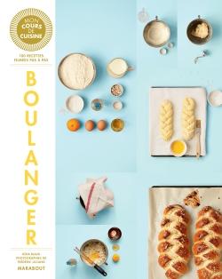 Les basiques du boulanger