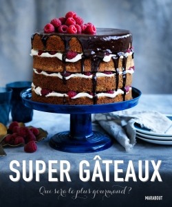 super gâteaux