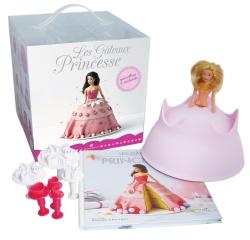 Les gâteaux Princesses