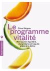 Le programme vitalité