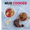 Mug cookies - Prêts en 2 mn au micro-ondes !