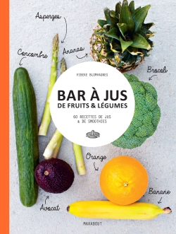 Bar à green smoothies par VIBEKE BLOMVAGNES