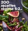 200 recettes régime 5 : 2