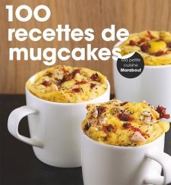 200 recettes de mugcake par COLLECTIF