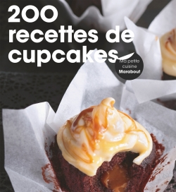 200 super cupcakes par COLLECTIF