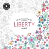 Mini coloriage antistress «Liberty»