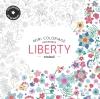 Mini coloriage antistress «Liberty»