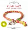 Kit bracelets japonais tissés