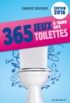 365 jeux à faire aux toilettes 2016