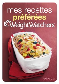 Mes recettes préférées Weight Watchers