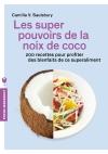 Les super pouvoirs de la noix de coco