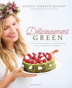 DELICIEUSEMENT GREEN