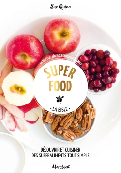 SUPER FOOD   LA BIBLE