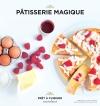 Pâtisserie magique