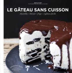 Le gâteau sans cuisson