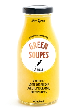 Green soupes