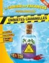 Le cahier de vacances 2015 pour adultes - Enquêtes criminelles