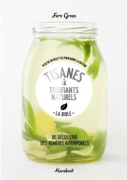 Tisanes & tonifiants naturels