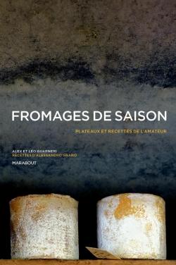 Fromages de saison
