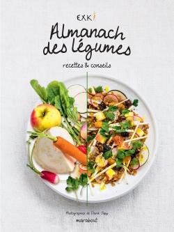 ALMANACH DES LEGUMES