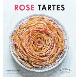 Rose Tartes par CHRISTELLE HUET GOMEZ