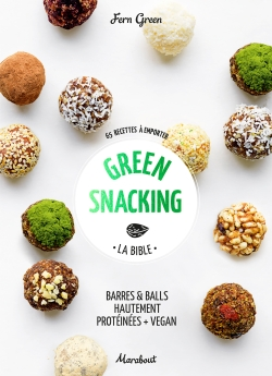 GREEN SNACKING