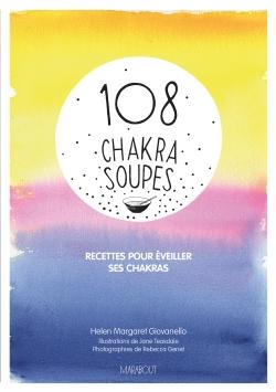 108 chakras soupes