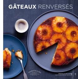 Gâteaux renversés