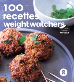 100 recettes faciles Weight Watchers par COLLECTIF