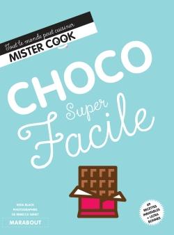 CHOCO SUPER FACILE