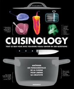 Cuisinologie