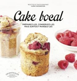 Cake bocal