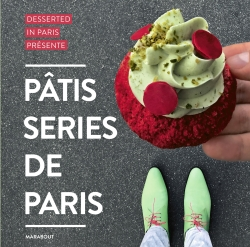 LES PATISSERIES DE PARIS