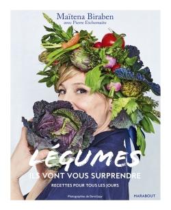 Légumes par MAITENA BIRABEN