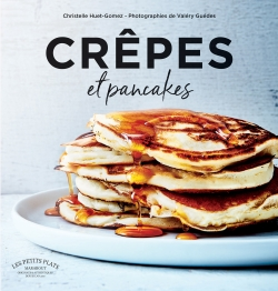 CREPES   PANCAKES