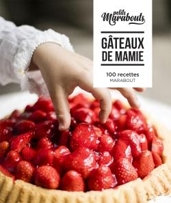 Les petits Marabout : Gâteaux de mamie