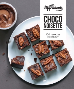 Les petits Marabout : Choco-Noisette