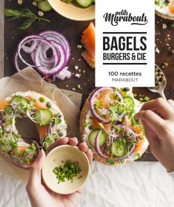 Les petits Marabout : Bagels, burgers et cie