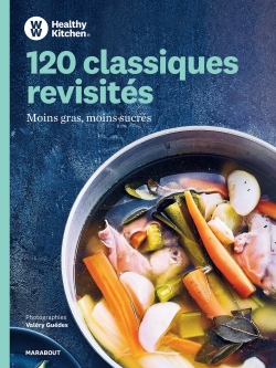 120 classiques revisités by Weight Watchers
