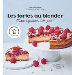 Les tartes au blender