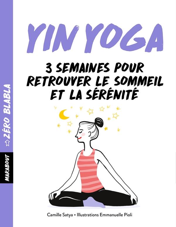 Z?ro blabla Yin-yoga