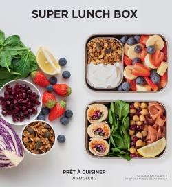 Super lunch box
