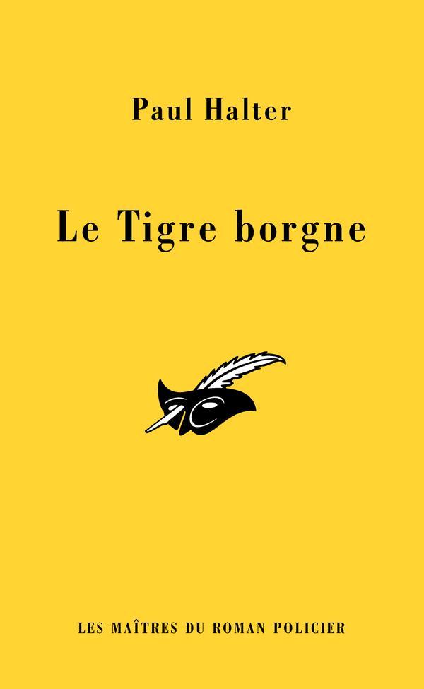 Le Tigre borgne