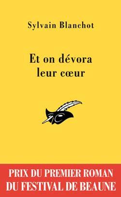 Et on dévora leur coeur - Sylvain Blanchot 9782702434871-G