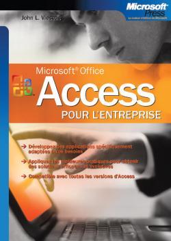 Access pour l'entreprise