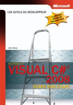 Visual C# 2008 étape par étape