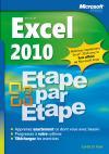 Excel 2010 : Etape par Etape