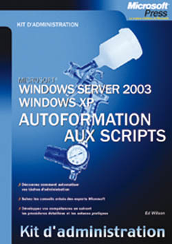 Autoformation Windows Server 2003/2008 Video 9782100486700-G