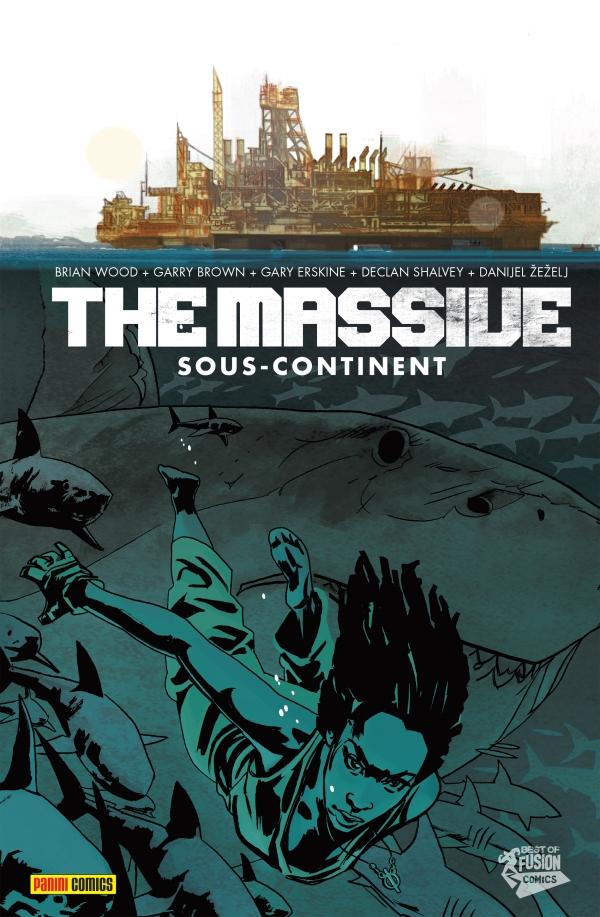 The Massive Tome 02