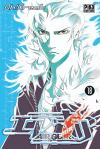 Air Gear tome 18  bd, Pika, bande dessinee